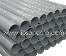 BS-EN PVC Pipe