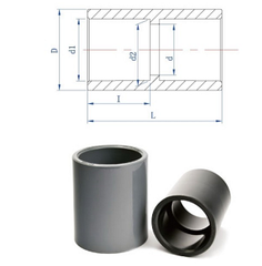 ASTM Coupling